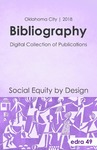 edra 49: Bibliography of Books on Display by Kathleen Demsky