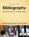 edra 50: Bibliography of Books on Display by Kathleen Demsky
