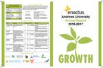 Andrews University Annual Report 2016-2017