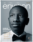 Envision, Fall 2014 by Andrews University