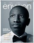 Envision, Fall 2014