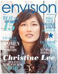 Envision, Fall 2013