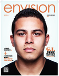 Envision, Fall 2012 by Andrews University
