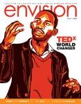 TEDx World Changer