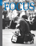 Focus, 2015, Summer by Andrews University