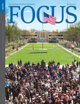 Focus, 2014, Spring by Andrews University