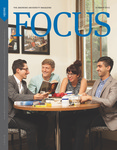 Focus, 2013, Summer by Andrews University