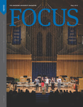 Focus, 2012, Fall