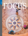 Focus, 2012, Spring by Andrews University