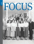 Focus, 2011, Spring by Andrews University