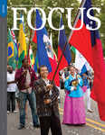Focus, 2010, Fall