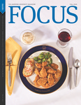 Focus, 2009, Fall