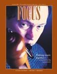 Focus, 1999, Summer by Andrews University