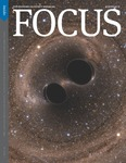 Focus, 2016, Winter by Andrews University