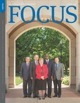 Focus, 2016, Spring by Andrews University