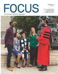 Focus, 2017, Summer by Andrews University