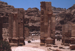 Petra-Main Temple