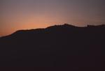 Tell Hesban-The Tell At Dawn-3 scan