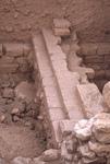 Tell Hesban-Roman Monumental Stairs