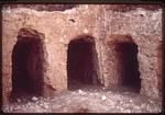 Jordan-1st Century Tomb Loculi