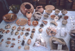 Madaba-Finds Distrib-Ceramics by Larry Mitchel