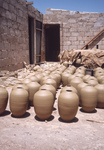 Jordan-Pottery Production Factory-Pots Drying