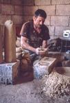 Jordan-Pottery Production Factory-Forming Neck