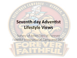 Seventh-day Adventist Lifestyle Views