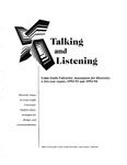 Talking and Listening