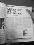 Adventist Youth and Drugs