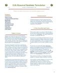2007 March Newsletter