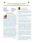2007 July Newsletter