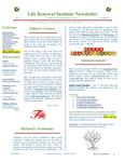 2007 November Newsletter