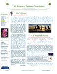 2008 March Newsletter
