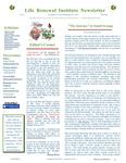 2008 June Newsletter