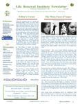 2008 August Newsletter