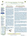 2008 September Newsletter