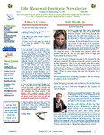 2008 October Newsletter