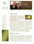 2009 July Newsletter