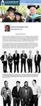 Leadership Department Newsletter - January 2013