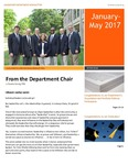 Leadership Department Newsletter: January - May 2017