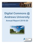 Digital Commons @ Andrews University Annual Report 2019-20