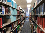 James White Library Images
