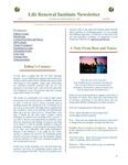 2007 April-Newsletter
