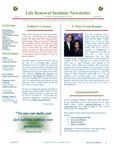 2007 October-Newsletter