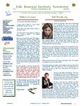 2008 October-Newsletter