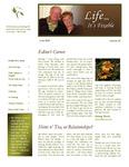 2009 June-Newsletter