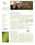 2010 January-Newsletter by Nancy Rockey