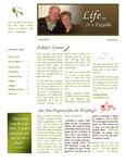 2010 June-Newsletter by Nancy Rockey
