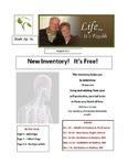 2011 August Newsletter by Nancy Rockey